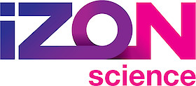 Izon Science Limited logo